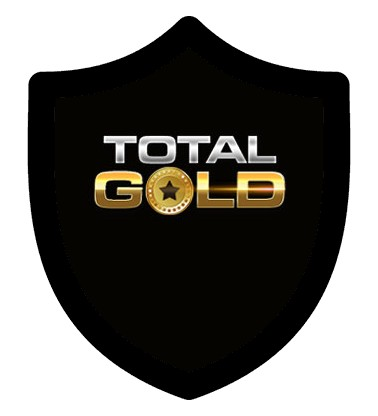 Total Gold Casino - Secure casino