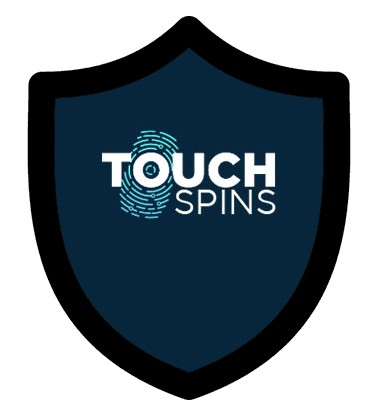 Touch Spins - Secure casino