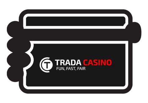 Trada Casino - Banking casino