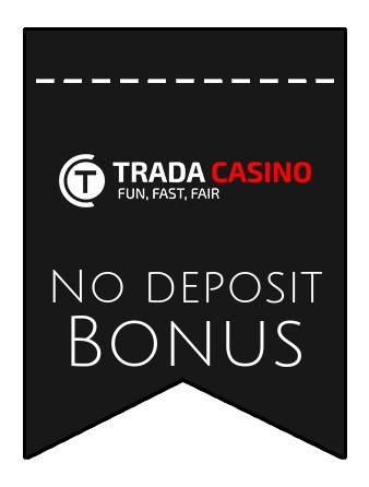 Trada Casino - no deposit bonus CR