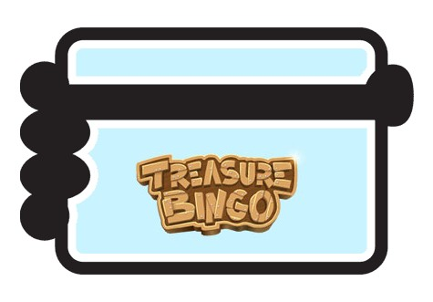 Treasure Bingo - Banking casino