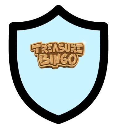 Treasure Bingo - Secure casino