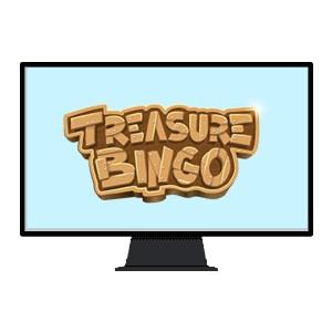 Treasure Bingo - casino review