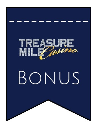 Latest bonus spins from Treasure Mile Casino
