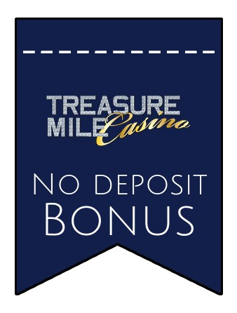 Treasure Mile Casino - no deposit bonus CR