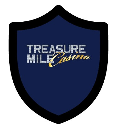 Treasure Mile Casino - Secure casino