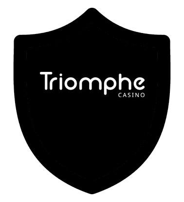 Triomphe Casino - Secure casino
