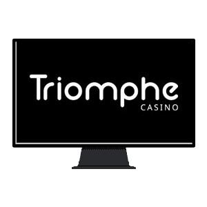 Triomphe Casino - casino review
