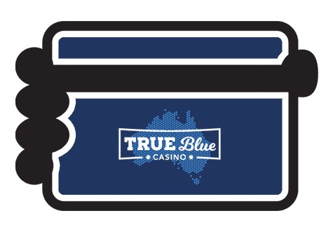 True Blue - Banking casino