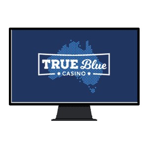 True Blue - casino review