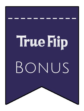Latest bonus spins from TrueFlip