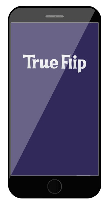 TrueFlip - Mobile friendly
