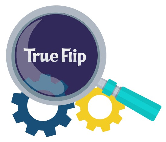 TrueFlip - Software