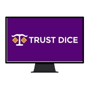 TrustDice - casino review