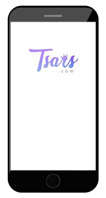 Tsars - Mobile friendly