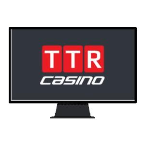 TTR Casino - casino review