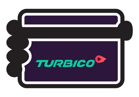 Turbico Casino - Banking casino