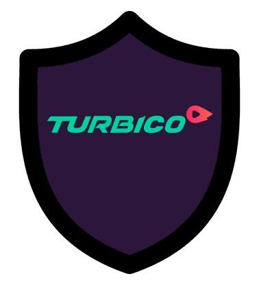 Turbico Casino - Secure casino