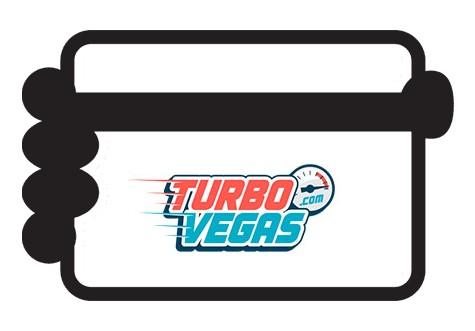 TurboVegas Casino - Banking casino