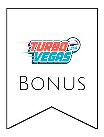 Latest bonus spins from TurboVegas Casino