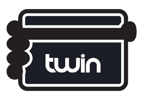 Twin Casino - Banking casino