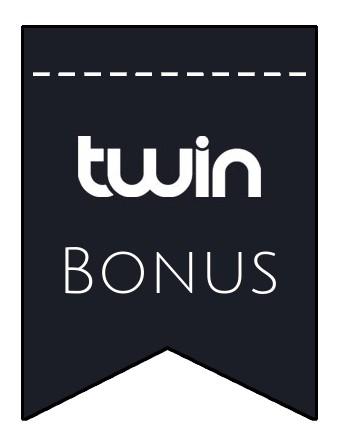 Latest bonus spins from Twin Casino