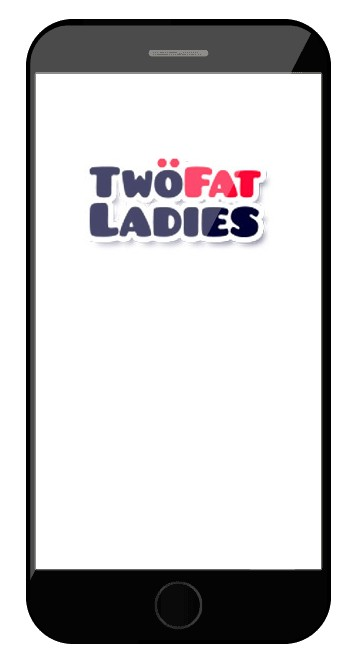 Two Fat Ladies Bingo - Mobile friendly