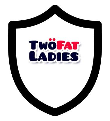 Two Fat Ladies Bingo - Secure casino