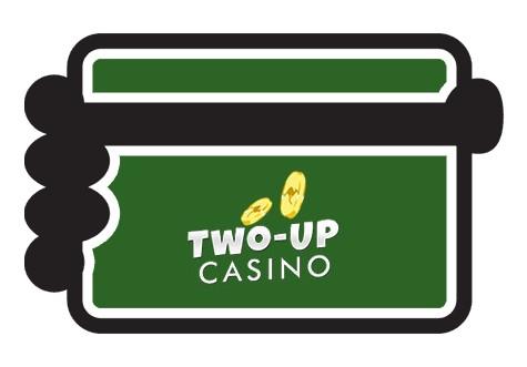 Two up Casino - Banking casino