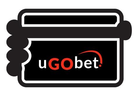 Ugobet Casino - Banking casino