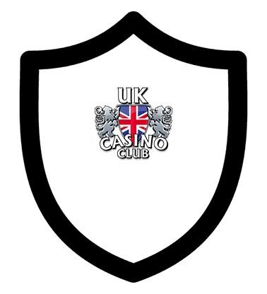 UK Casino Club - Secure casino