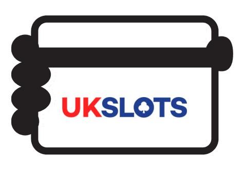 UK Slots - Banking casino