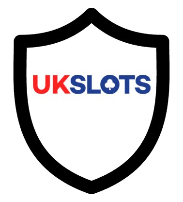UK Slots - Secure casino