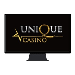 Unique Casino - casino review