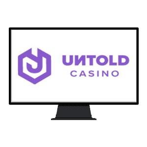 Untold Casino - casino review