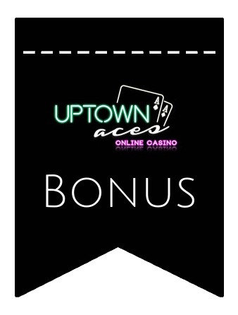 Latest bonus spins from Uptown Aces Casino