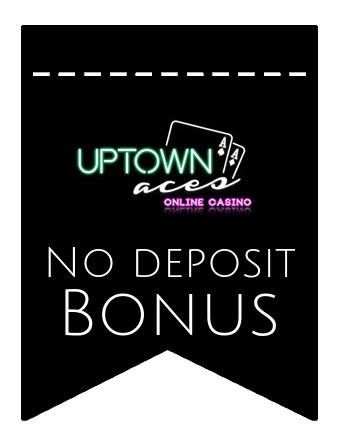 Uptown Aces Casino - no deposit bonus CR