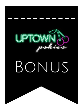 Latest bonus spins from Uptown Pokies Casino