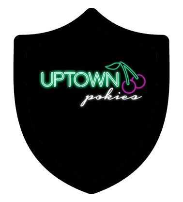 Uptown Pokies Casino - Secure casino