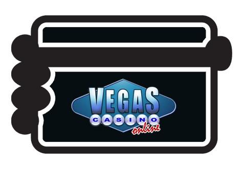 Vegas Casino Online - Banking casino
