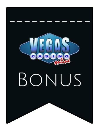 Latest bonus spins from Vegas Casino Online