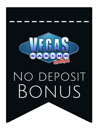 Vegas Casino Online - no deposit bonus CR