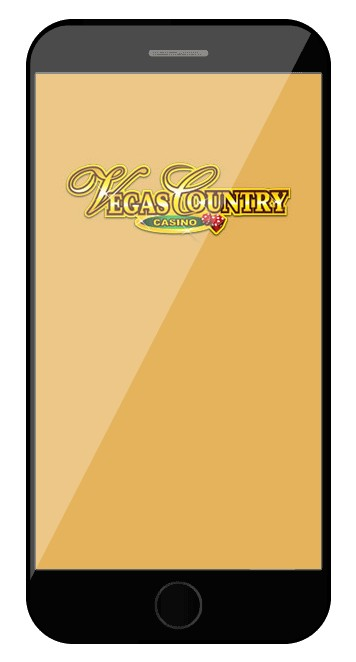 Vegas Country Casino - Mobile friendly