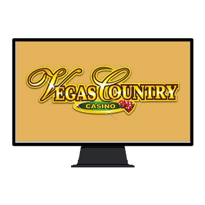 Vegas Country Casino - casino review