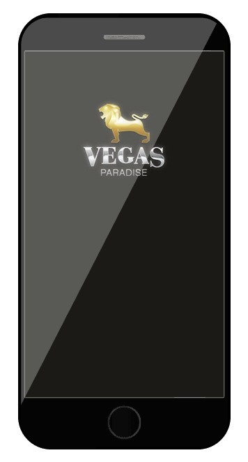 Vegas Paradise Casino - Mobile friendly