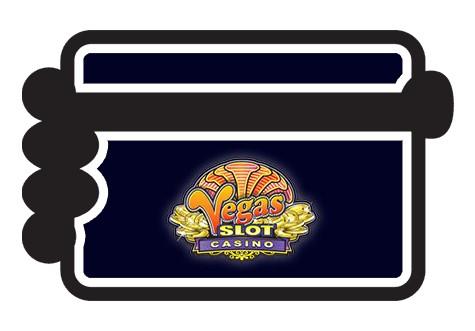 Vegas Slot Casino - Banking casino