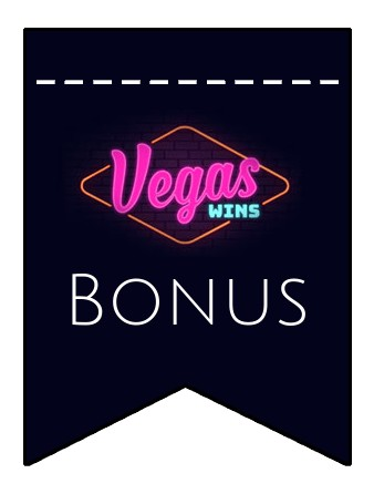 Latest bonus spins from Vegas Wins Casino