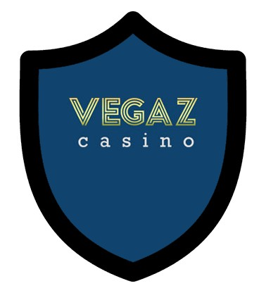 Vegaz Casino - Secure casino