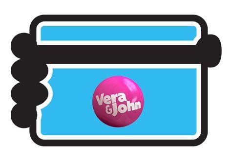 Vera and John Casino - Banking casino