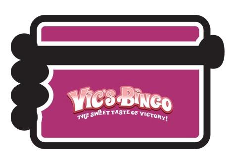 Vics Bingo Casino - Banking casino